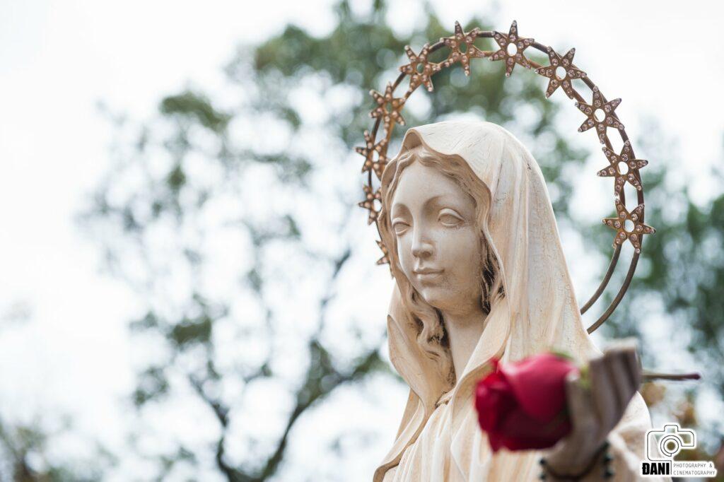 Mensaje de la Virgen María del 2 de mayo de 2019 desde Medjugorje, Bosnia Herzegovina