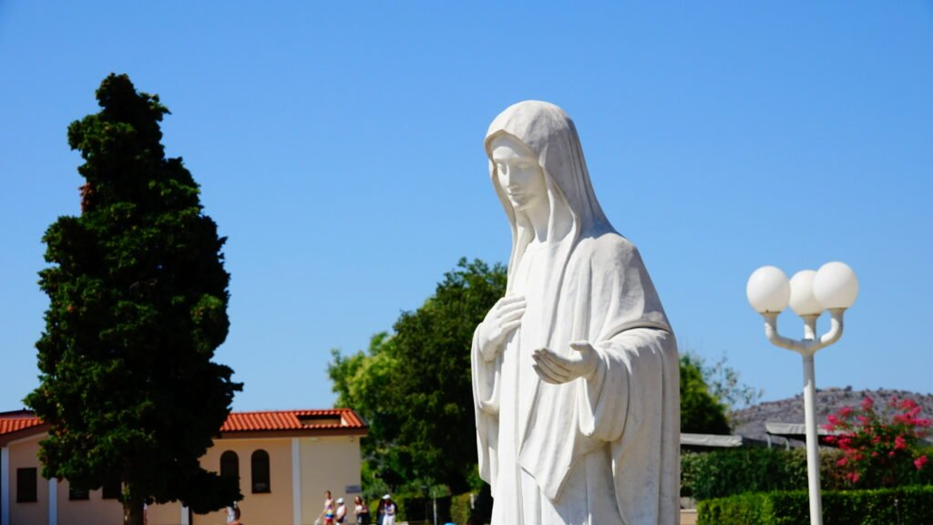 Mensaje de la Virgen María Reina de la Paz del 25 de octubre de 2018, Medjugorje Bosnia Herzegovina