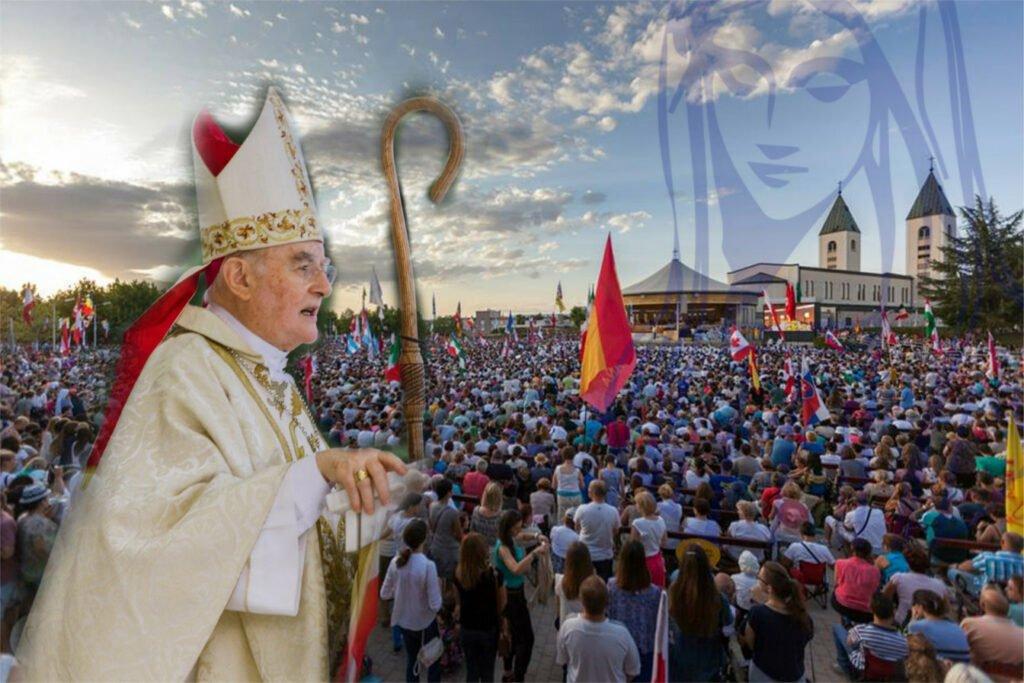 """El Vaticano dice """"SI"""" a Medjugorje"""