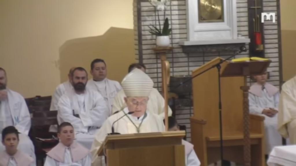 Homilía de Mons. Henrik Hoser en la Solemnidad de la Inmaculada Concepción