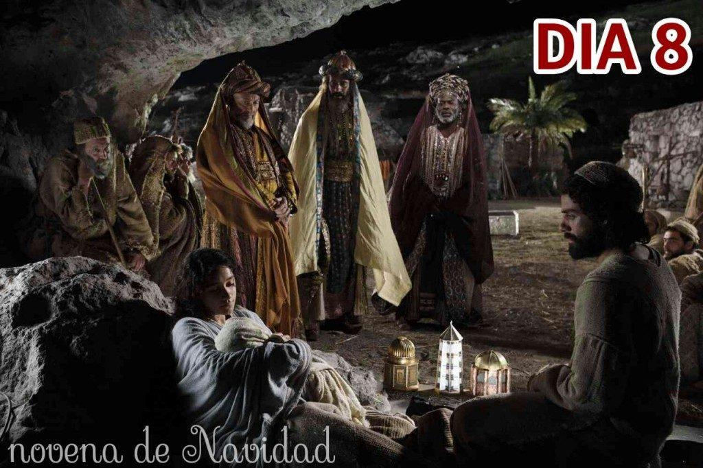 Novena de Navidad – Día 8