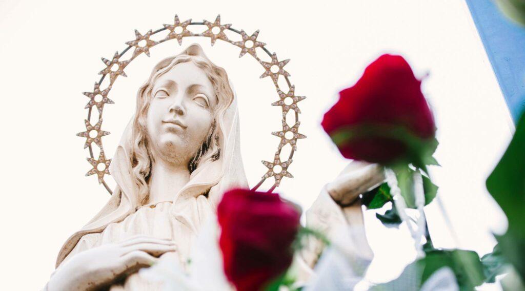 Mensaje de la Virgen María Reina de la Paz del 2 de abril de 2019, desde Medjugorje, Bosnia Herzegovina