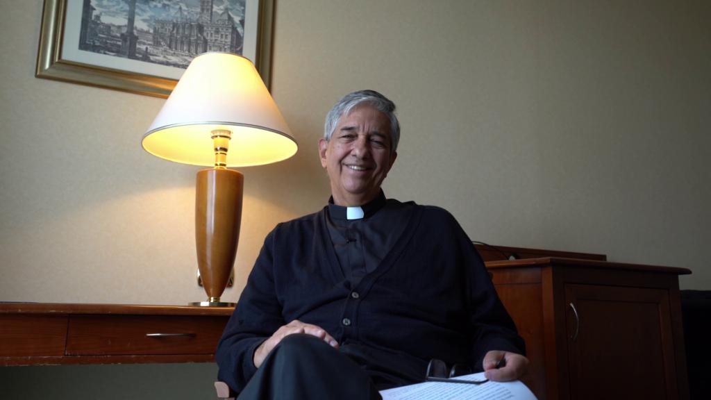 Escuela de María – Reflexión del mensaje del 25 de abril y 2 de mayo de 2019