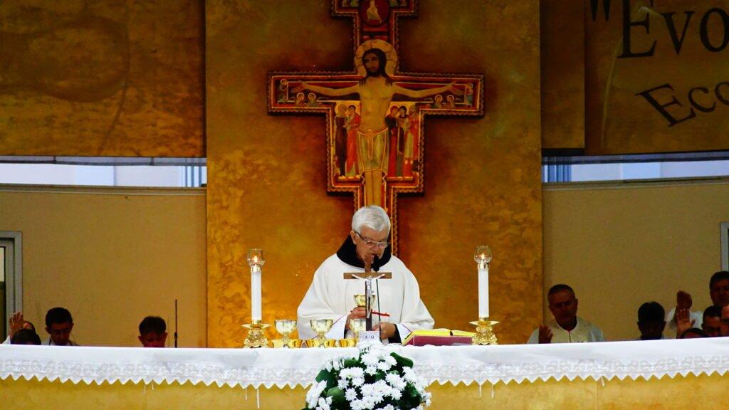 Sigue en directo la Novena de María Reina de la Paz desde Medjugorje por FETV