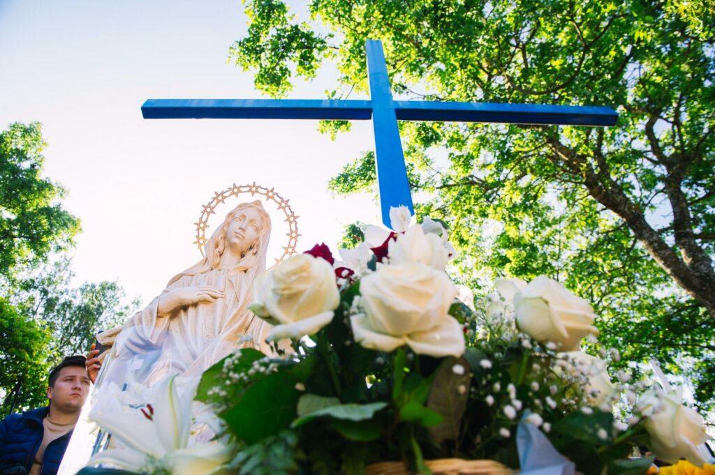 Mensaje de la Virgen María Reina de la Paz del 2 de junio de 2019 desde Medjugorje, Bosnia Herzegovina