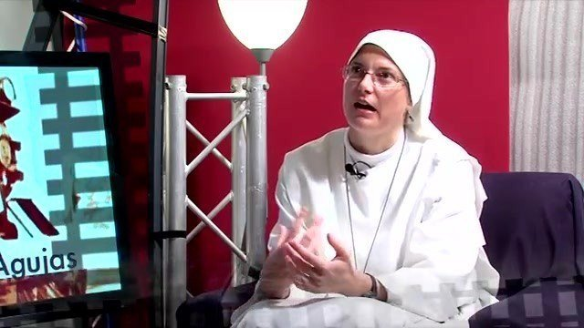 Novios, fiestas, rebeldías y alejamiento de Dios: en Medjugorje inició el camino para ser feliz, pero como monja