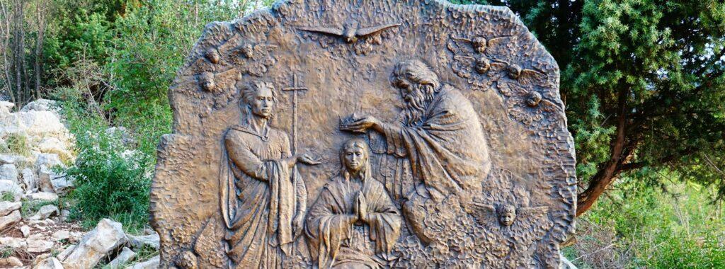 Noveno día de la Novena por la Natividad de la Santísima Virgen María