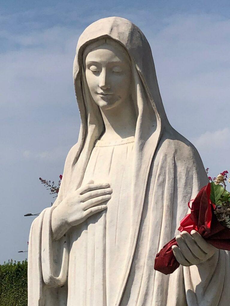 Mensaje de la Virgen María, Reina de Paz, del 25 de agosto de 2019 – Medjugorje, Bosnia y Herzegovina