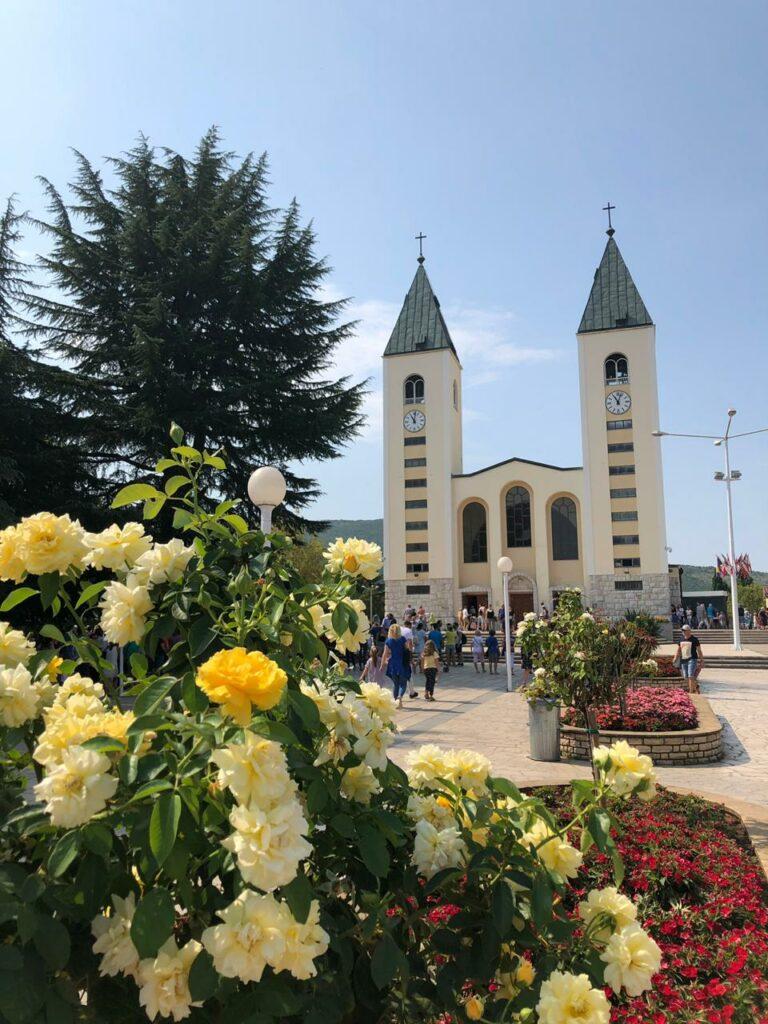 Mensaje de la Virgen María Reina de la Paz del 2 de septiembre de 2019